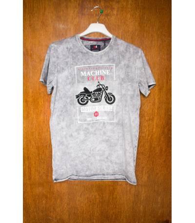 Mufti Motor Series T-Shirt