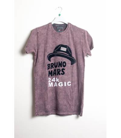 Broun Mars T-Shirt