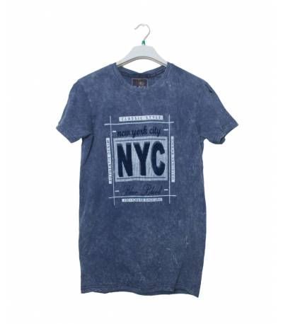 NYC Blue Blood T-Shirt