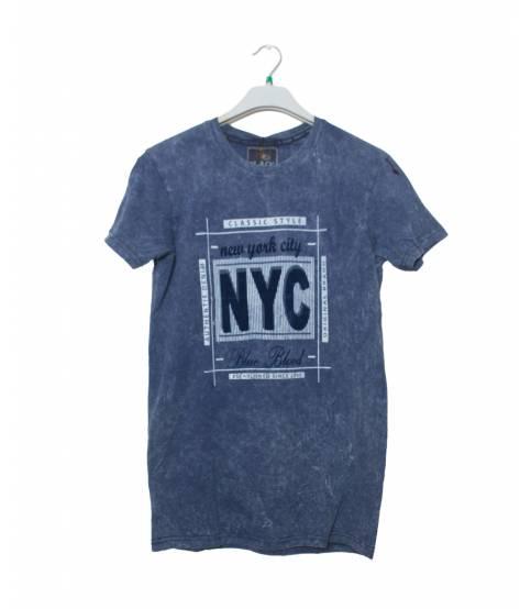 NYC Blue Blood T-Shirt
