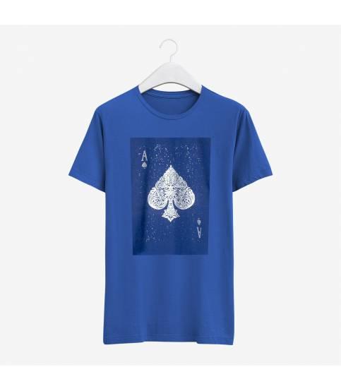 Blue Dtex T-Shirt