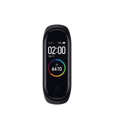 Xiaomi Mi Band 4 Smart Fitness Bracelet With Heart Rate Tracker