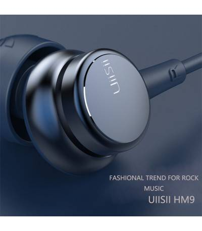 UiiSii HM9 Earphone