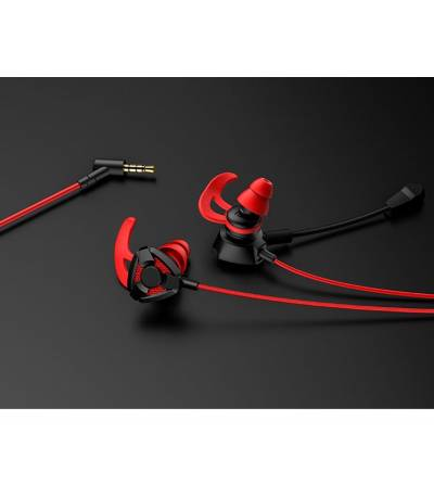 USAMS EP-27 In-Ear Gaming Earphone 1.2m