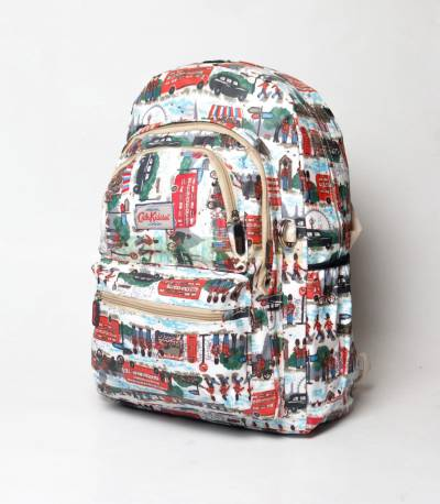 Original Cathkidstor London Multicolor Backpack