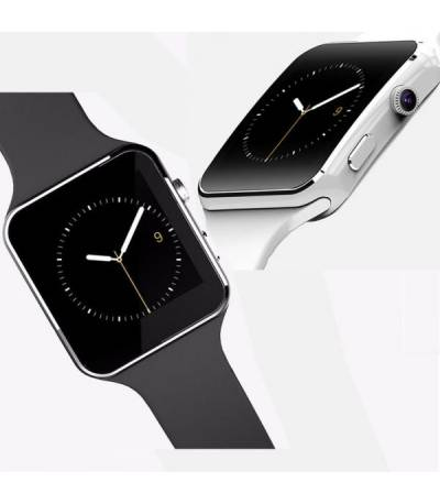 X6 Bluetooth Smart Watch