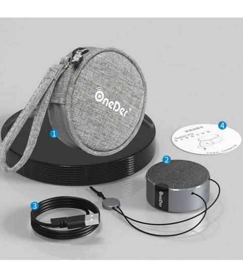 V12 Portable Bluetooth Speaker Hi-Fi Super Bass Wireless Speakers