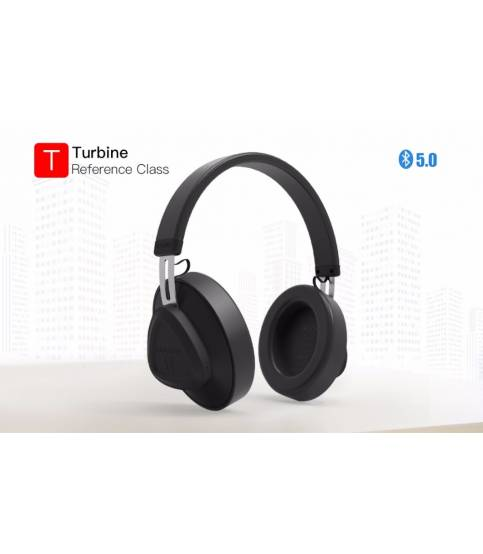 Bluedio TM wireless bluetooth headphone with microphone monitor studio headset for music and phones