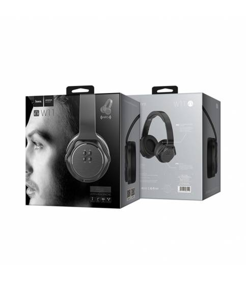 Hoco W10 Bluetooth Headphone
