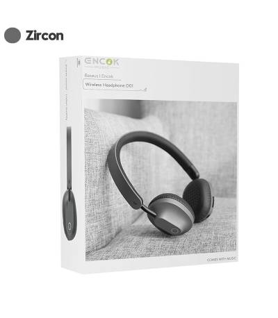 Baseus D01 Wireless Bluetooth Headphone