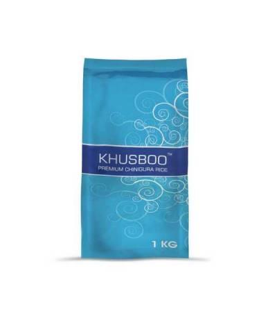 Khusboo Rice Premium Chinigura