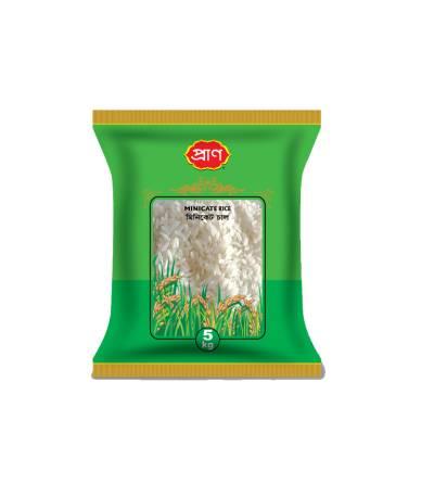 PRAN Rice Miniket