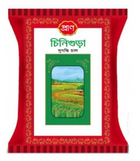 PRAN Rice Chinigura 5kg