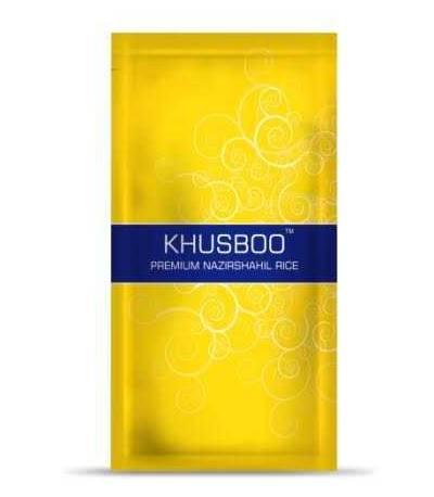 Khusboo Rice Premium Nazirshail