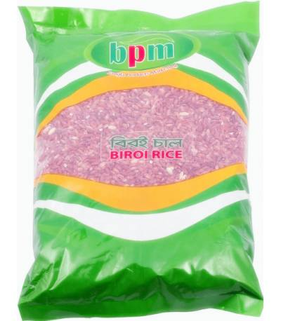 BPM Rice Biroi