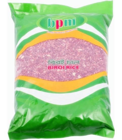 BPM Rice Biroi