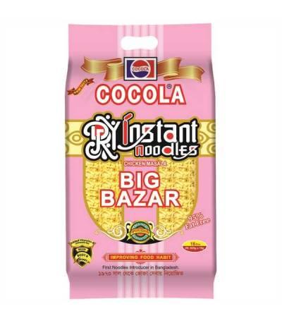 Cocola Dry Instant (Big Bazar) Noodles - 700gm