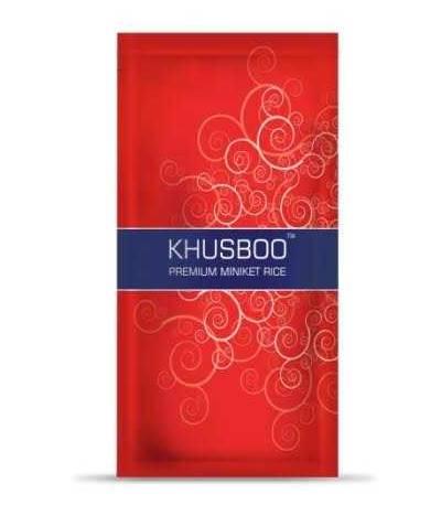 Khusboo Rice Premium Miniket
