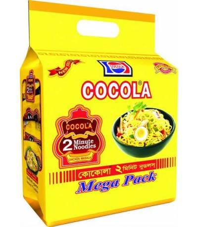 Cocola Instant Chicken Masala Noodles