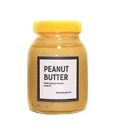 Peanut Butter Homemade