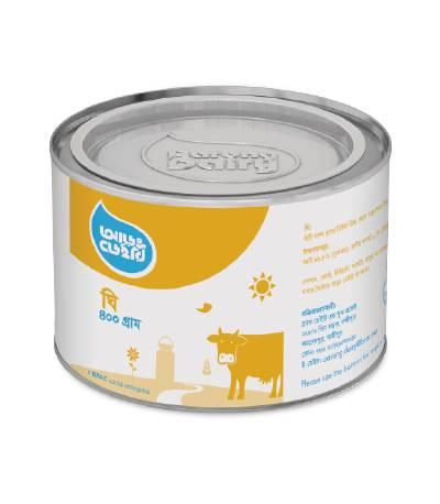 Pure Ghee Aarong Dairy