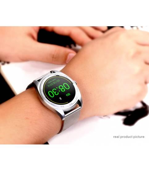 Smart Watch Itek K89 Bluetooth 4.0 Gesture Call Message Reminder