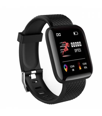 116 Plus Waterproof Smart watch