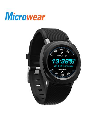 Microwear L2 Smart Watch