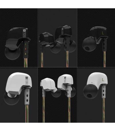 KZ HD9 Earphones HiFi Sport Earbuds