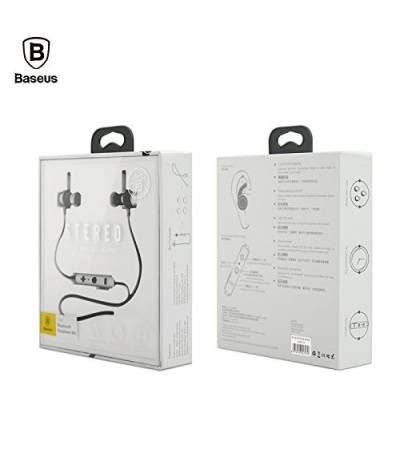 Baseus B11 Magnet Wireless Bluetooth Earphone