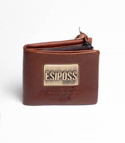 Esiposs Dark Chocolate wallet