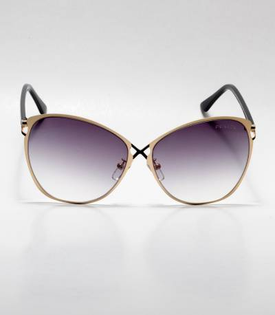 Police Cat Eye Ladies Sunglass