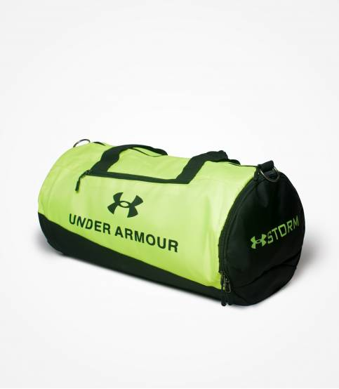 Armour sports Gym Deep Navy Blue bag