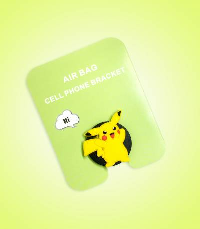 Pikachu Pop Socket