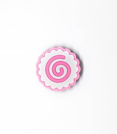 Pink Hypnotized Pop Socket