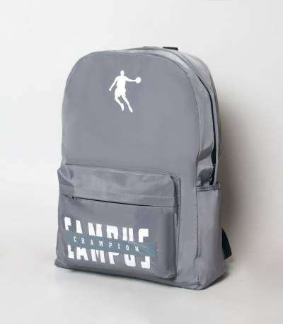 Campus Champion Gray Backpack