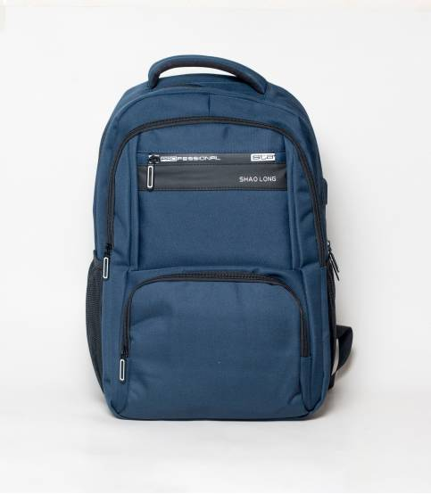 Shaolong STA Dark Blue Color Backpack