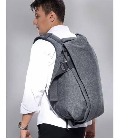 YESO Asymmetrical Multifunctional Travel Backpack