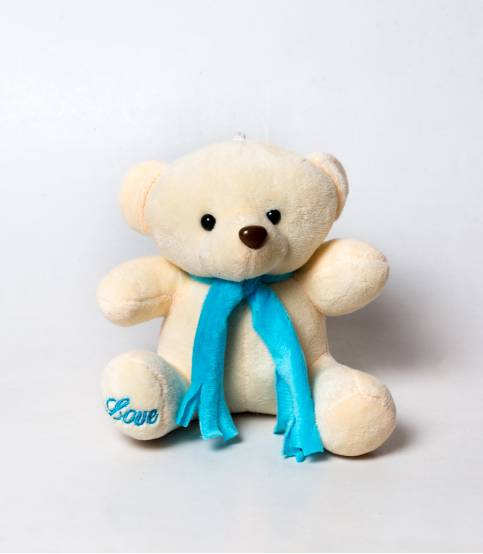 Cute Teady Bear Off-White V3