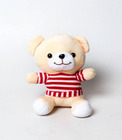 Cute Teady Bear Off -White V2