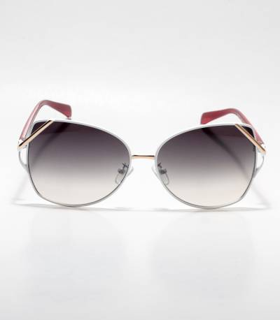 GUCCI Cat-eye Rectangular Ladies Sunglass