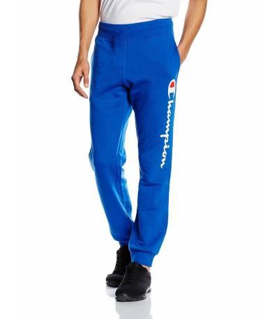 Champion Authentic Men's Olympian Blue Jersey Pants