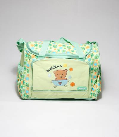 Angelo Bear Lemon Color Baby Diaper Bags