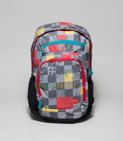 Neo Fashion Multi-Color Backpack