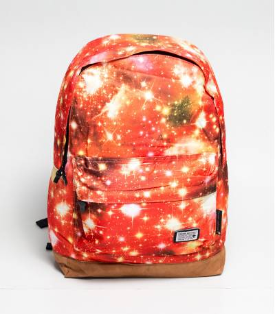 Forever Multicolored Backpack