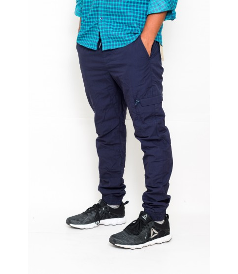 Esprit Navy Blue Trouser