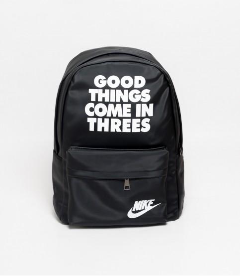 Nike Good Thing Black Backpack