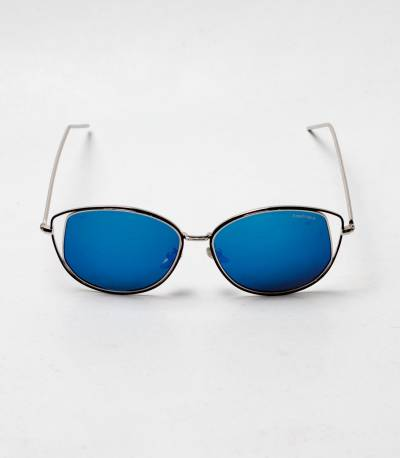 Fastrack Ocean Blue Color sunglass