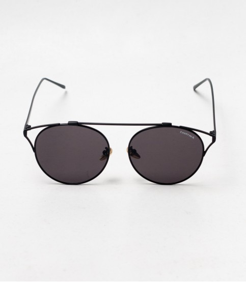 Fastrack Black Color sunglass