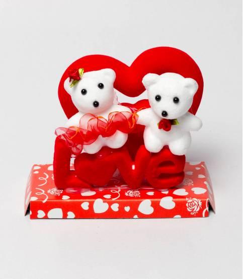 Teddy Bear With Love